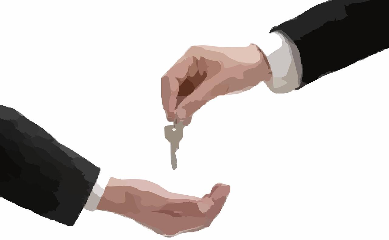 Vereinbarung, Geschäft